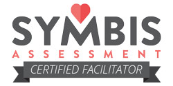 symbis assessment certification badge